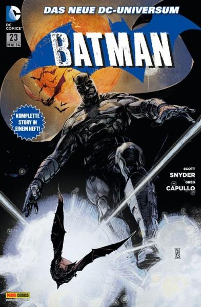 Batman 23 (2012)