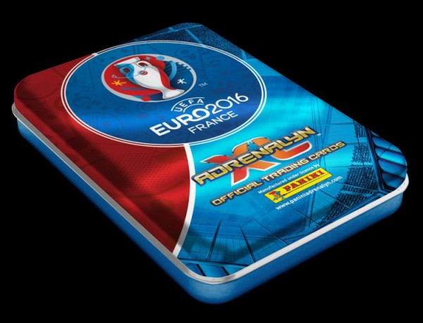 UEFA Euro 2016 Adrenalyn XL - Pocket Tin