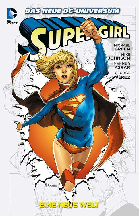Supergirl 2