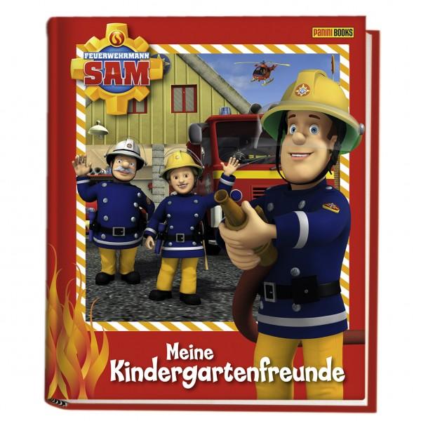 Feuerwehrmann Sam - Meine Kindergartenfreunde Cover