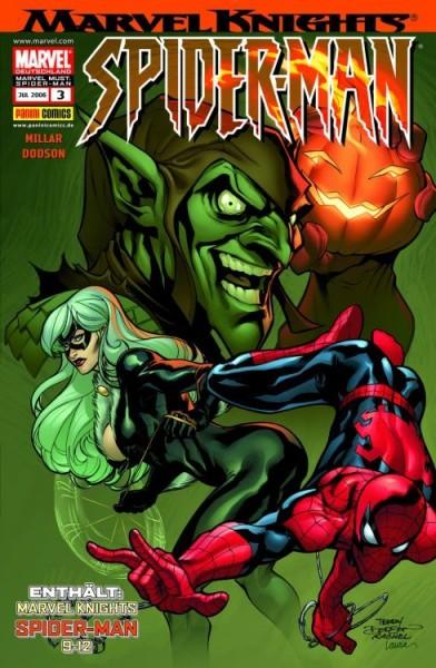 Marvel Must: Spider-Man 3