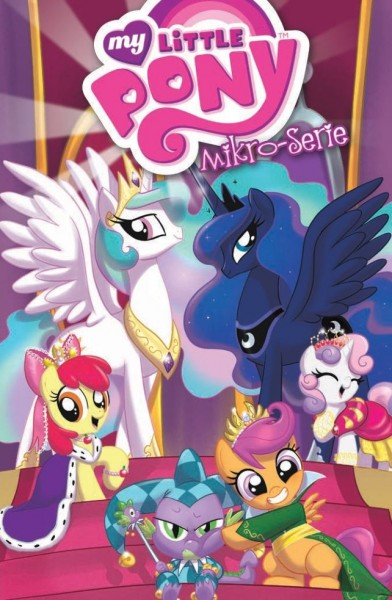 My Little Pony: Mikro Serie 2