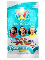 UEFA Euro 2020 Adrenalyn XL Pack