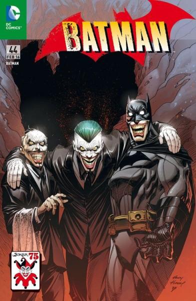 Batman 44 (2012) Variant