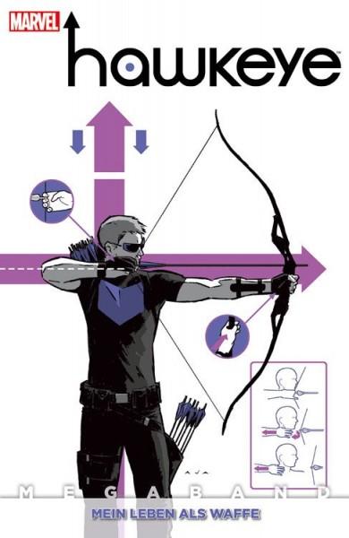 Hawkeye Megaband 1