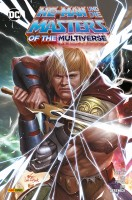 He-Man und die Masters of the Multiverse Comics