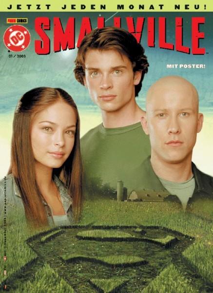 Smallville 1