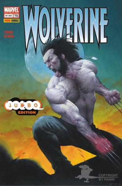 Wolverine 75
