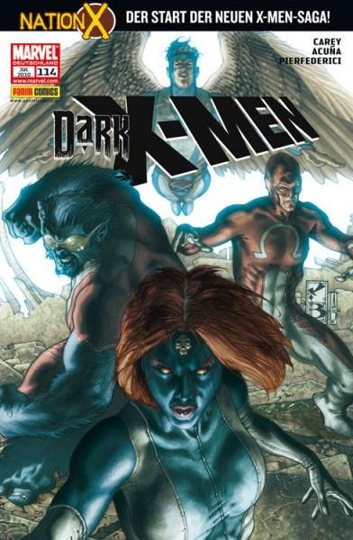 X-Men 114