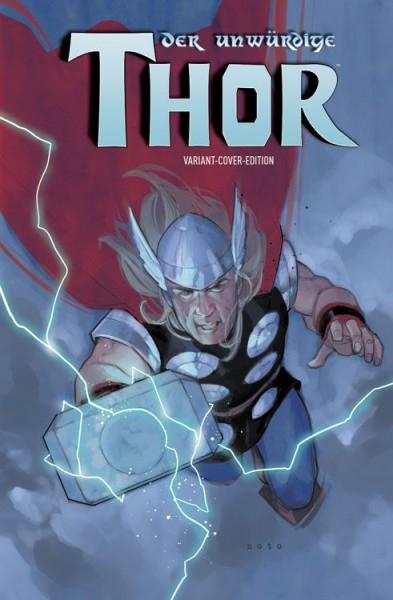 Der unwürdige Thor Variant