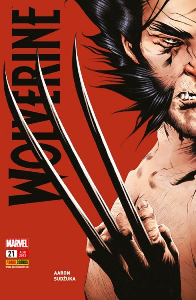Wolverine 21