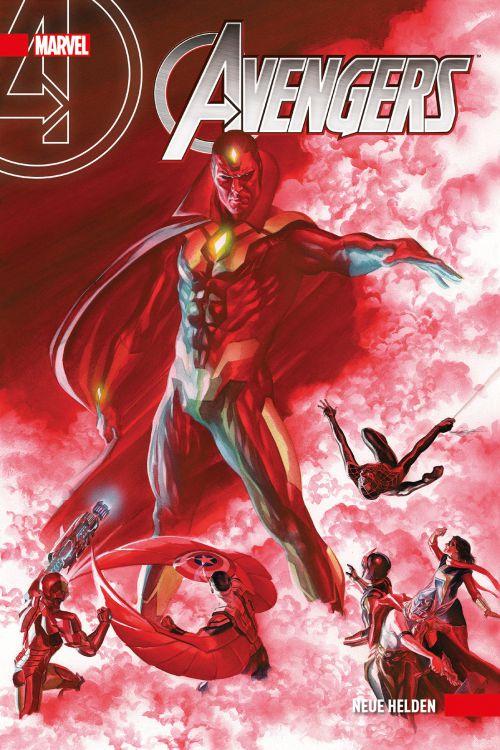 Avengers Paperback 1 (2017) - Neue...