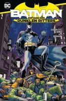 Batman: Die Jagd des Dunklen Ritters Cover