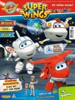 Super Wings Magazin 05/20