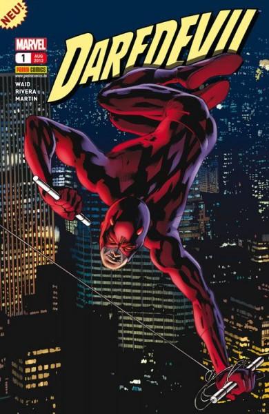 Daredevil 1 (2012)
