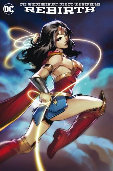 Wonder Woman 4: Das Herz der Amazone - Buchmesse Leipzig Variant Cover