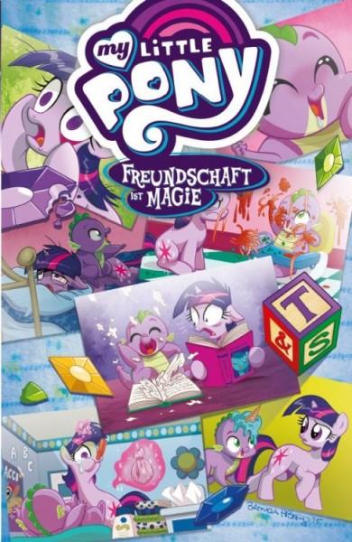 My Little Pony: Freundschaft ist Magie 10