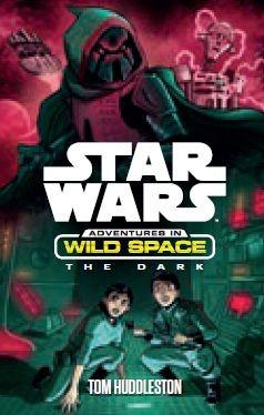 Star Wars: Abenteuer im wilden Raum 4 - Im Dunkel