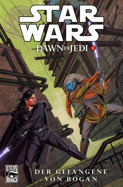 Star Wars Sonderband 76: Dawn of the Jedi II - Der Gefangene von Bogan
