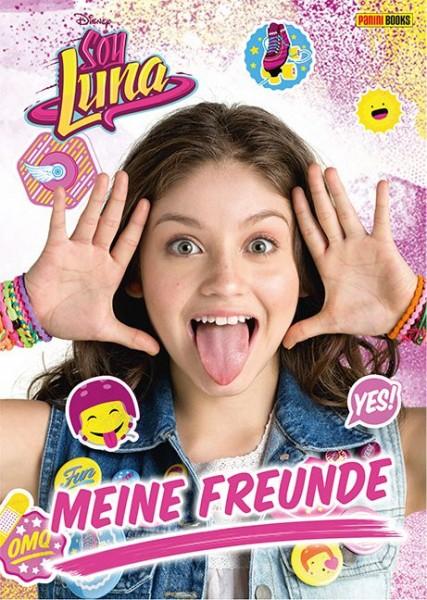 Disney: Soy Luna - Meine Freunde