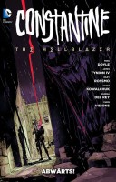 Constantine - The Hellblazer 1