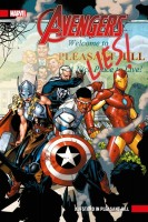 Avengers Paperback 2 (2017): Aufstand in Pleasant Hill Hardcover