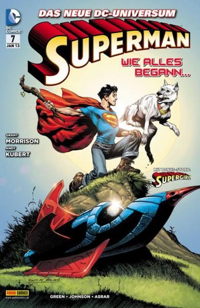 Superman 7