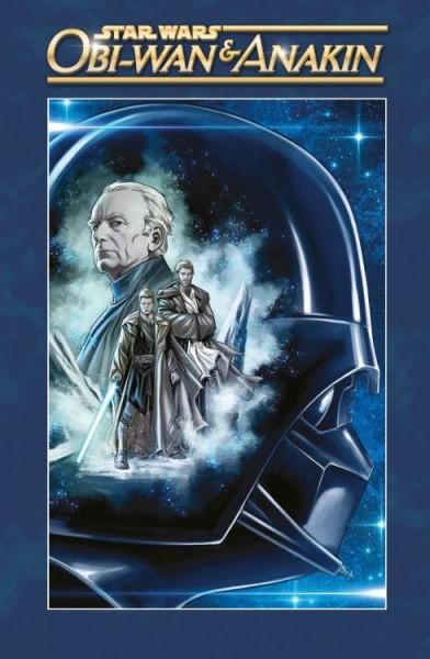 Star Wars Sonderband 93 - Obi-Wan und Anakin