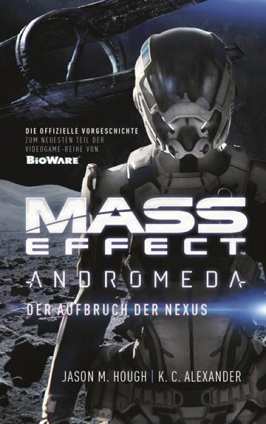 Mass Effect Andromeda 1: Der Aufbruch der Nexus