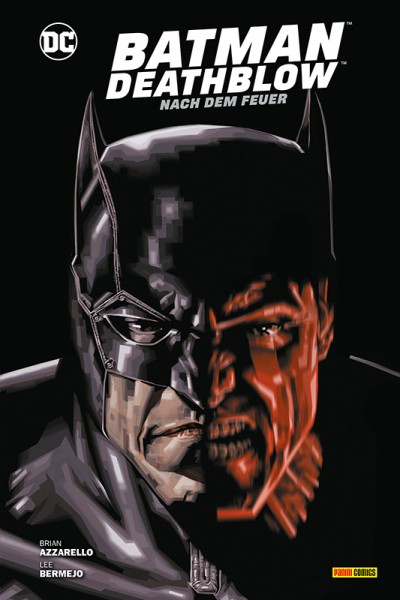 Batman/Deathblow: Nach dem Feuer Hardcover