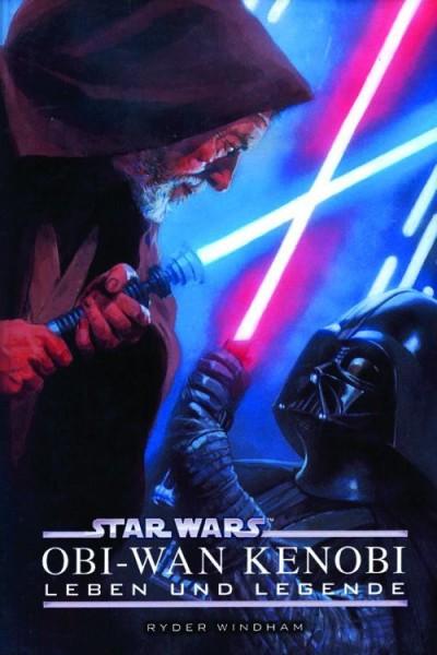 Star Wars: Obi-Wan Kenobi - Leben und Legende
