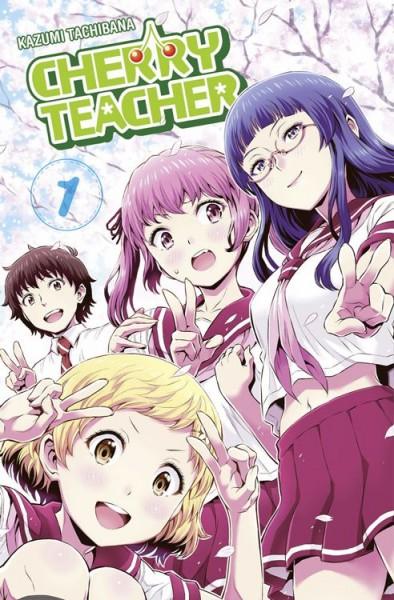 Cherry Teacher 1