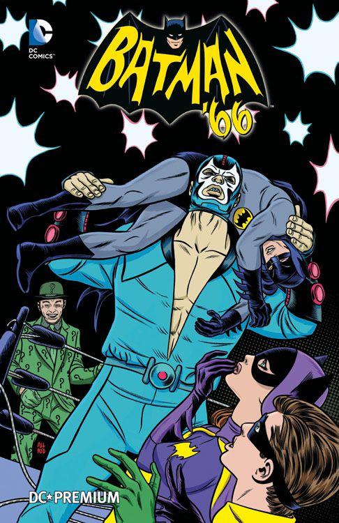 DC Premium 91: Batman '66 5