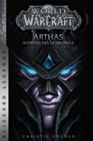 World of Warcraft - Arthas - Aufstieg des Lichkönigs