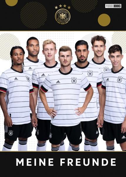 DFB - Meine Freunde