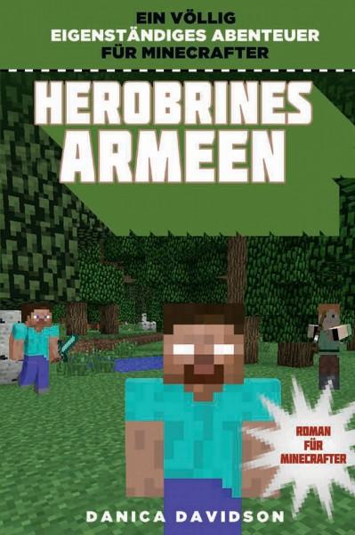Minecraft 11: Herobrines Armeen