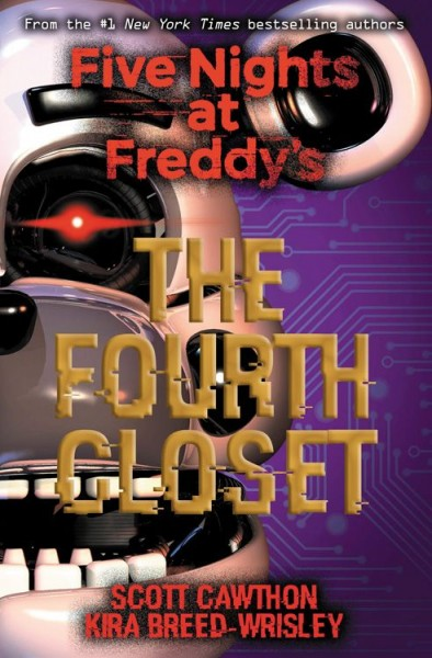Five Nights at Freddys 3: The Fourth Closet