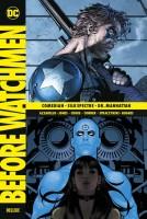 Before Watchmen Deluxe 2