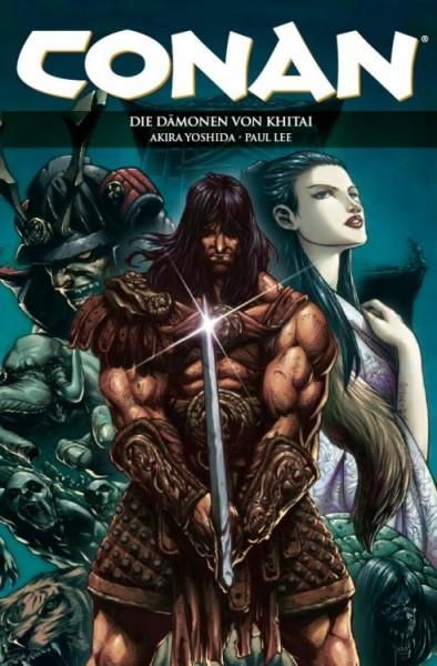 Conan 6: Die Dämonen von Khitai