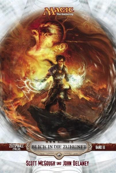 Magic: The Gathering Blick in die Zukunft - Zeitspirale 3