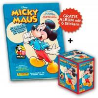 90 Jahre Micky Maus Sammelkollektion - Sammelbundle 1