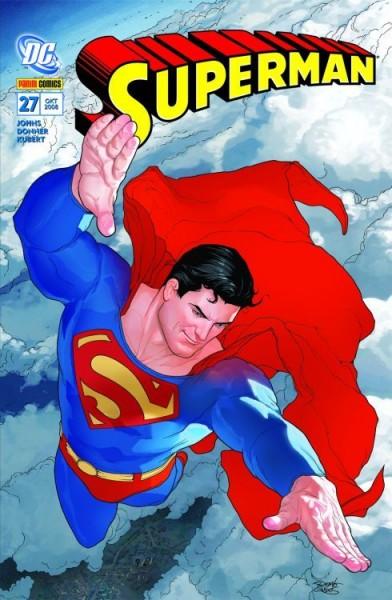 Superman Sonderband 27: Der letzte Sohn I