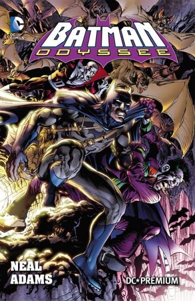 DC Premium 80: Batman - Odyssee 2