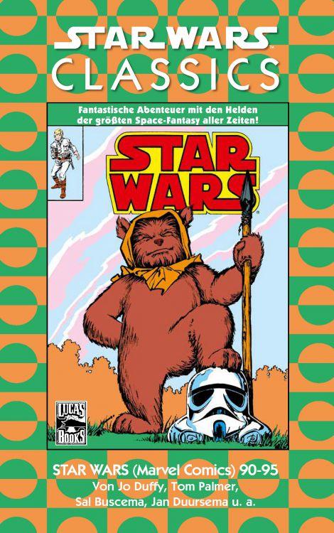 Star Wars Classics 13: Eine neue...