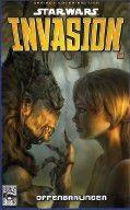 Star Wars Sonderband 68: Invasion III - Offenbarungen Variant