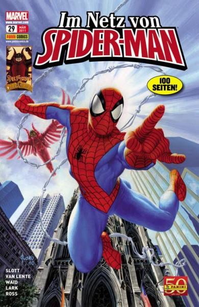 Im Netz von Spider-Man 29