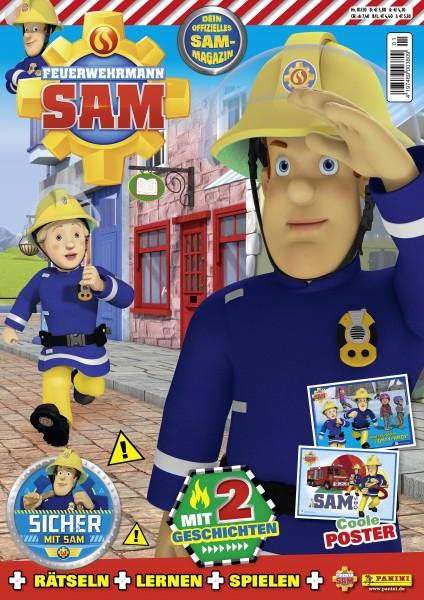 Feuerwehrmann Sam 01/20