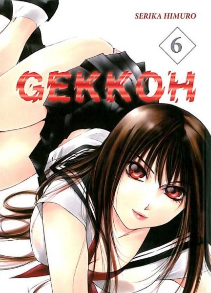 Gekkoh 6