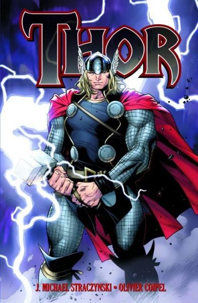 Thor 1: Die Rückkehr des Donners