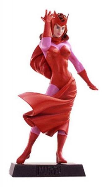 Marvel-Figur: Scarlet Witch